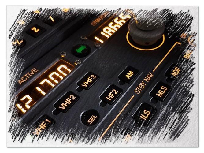 Radio Communication Practice