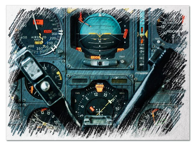 Real Pilot Talk